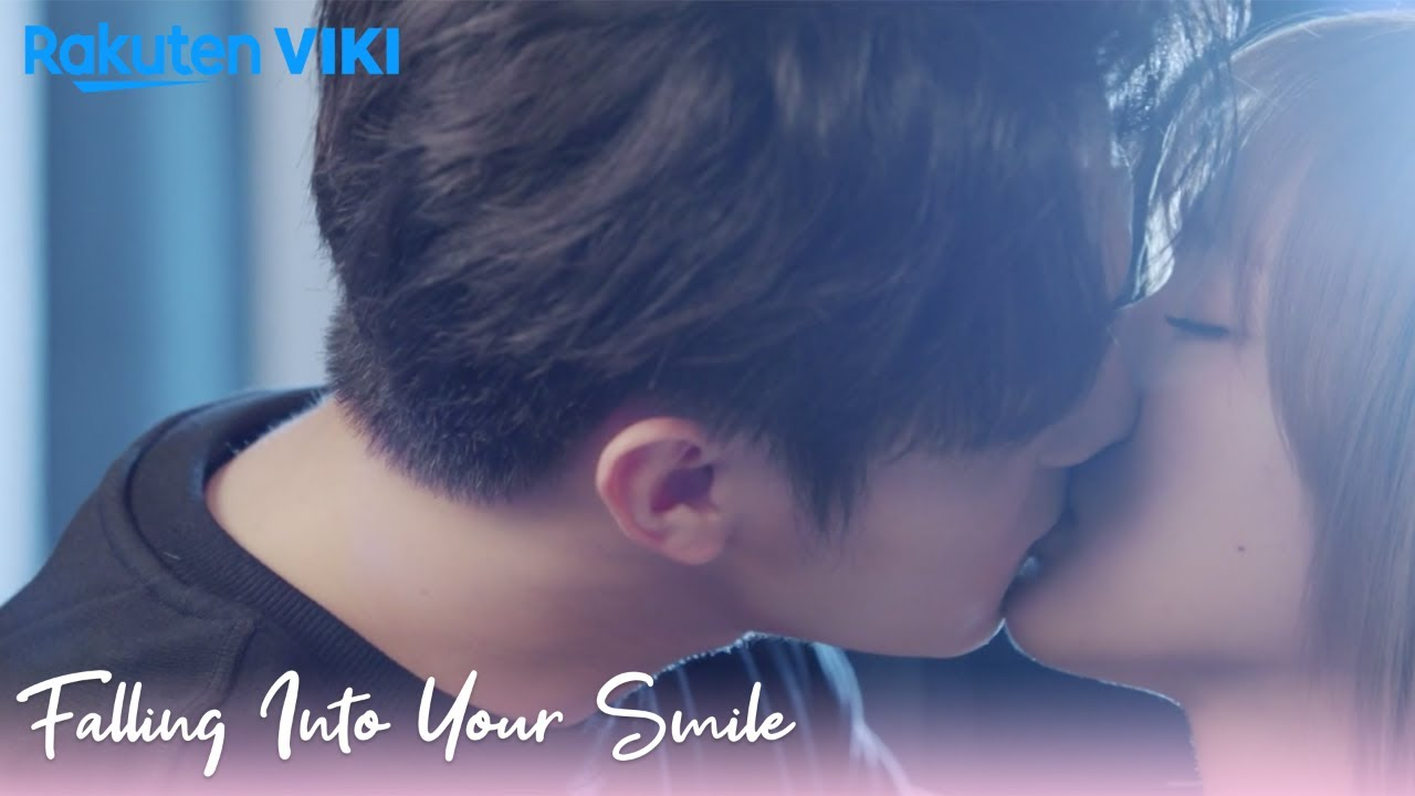 Download Falling Into Your Smile - EP25   Kiss Me As A Reward  Chinese Drama