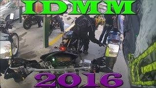 IDMM 2016