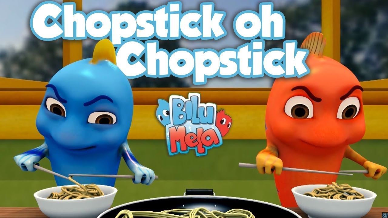 Download Bilu Mela - Chopstick Oh Chopstick