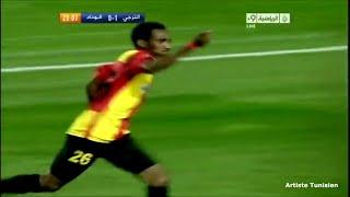 Finale CL 2011 Espérance Sportive de Tunis 1-0 Wydad Casablanca Harrison Afful [Darragi & Chawali]