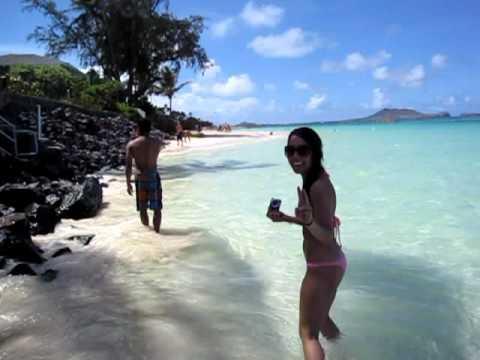 Lanikai...BEST beach on Oahu. PERIOD.
