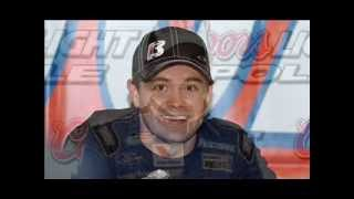 Ricky Stenhouse Jr Slide Show to Forester Sisters Mama's Never Seen Those Eyes
