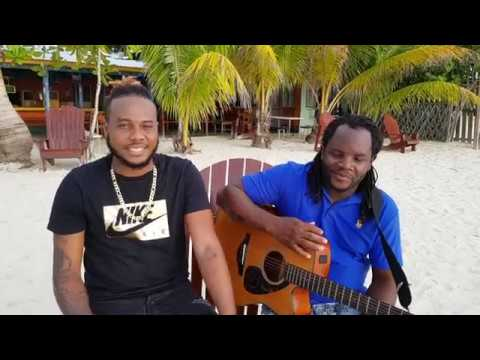 Tish Brown featuring Kevin Sterling - I Can Chronixx (Acoustic Cover Version )