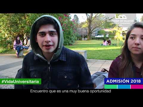 Cine UDD: Presencia en el mayor festival de Chile
