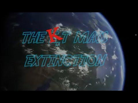 The KT Mass Extinction