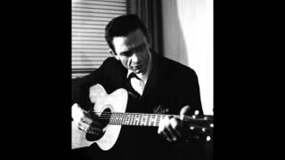 Johnny Cash-Long Black Veil
