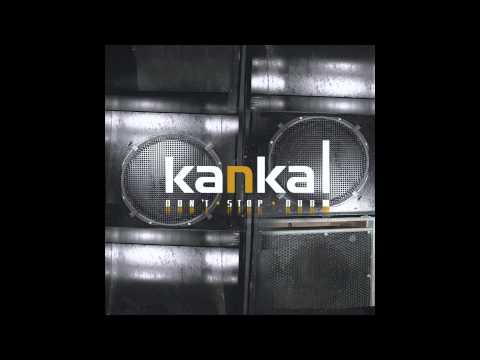 Kanka - Don't stop dub [Full Album HQ]
