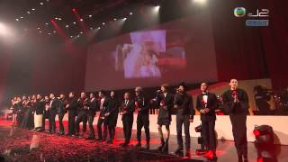 [HD] 2013 12 30 群星【夕陽之歌】:Anita Mui 梅艷芳。10。思念。音樂會