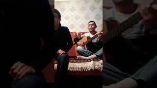 Айкын Айгерим кавер от Алибека