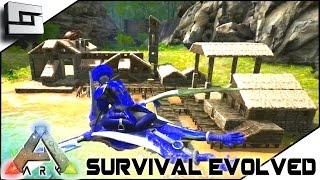 ARK: Survival Evolved   WORLD TOUR! S2E36 ( Gameplay )