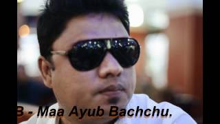 MAA L.R.B. Ayub Bachchu.