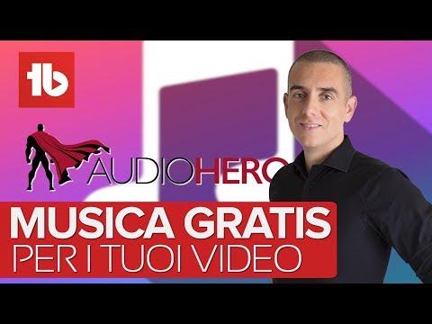 Come scaricare GRATIS musica senza copyright per i tuoi video con Tubebuddy