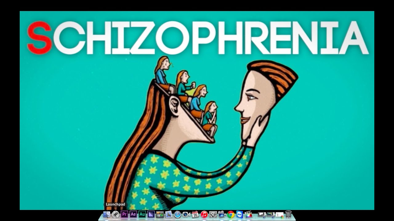 Image result for images of schizophrenia