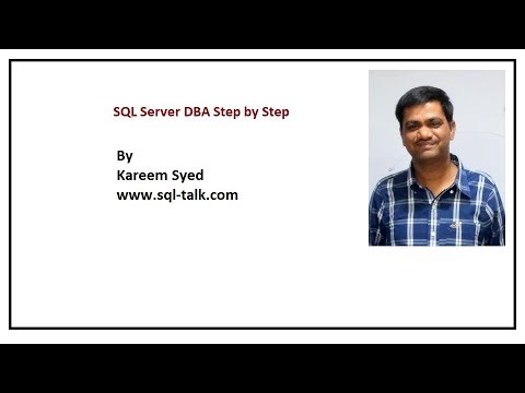 SQL Install Using Config File