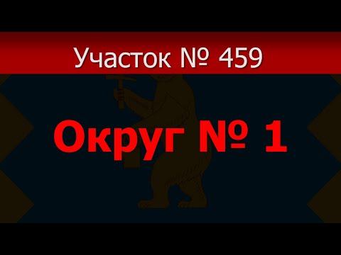 Выборы 2019 ЗАТО Межгорье. ОКРУГ 1