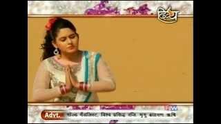 MAA TUM DIVYA HO -GAAYAN MAHAJAN- DIVYA CHANNEL Latest Hindi THEME SONG