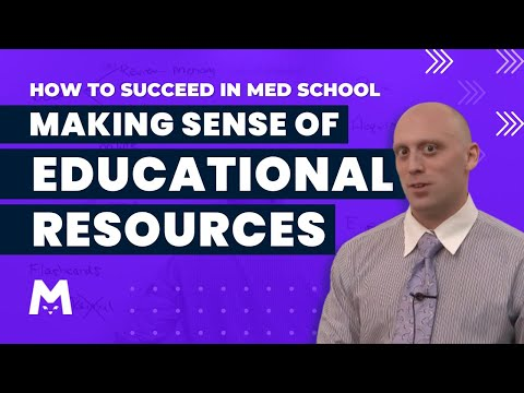 OnlineMedEd - Making Sense of Educational Resources