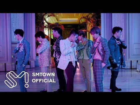 SUPER JUNIOR 슈퍼주니어 'One More Time (Otra Vez) (Feat. REIK)' MV Teaser #2