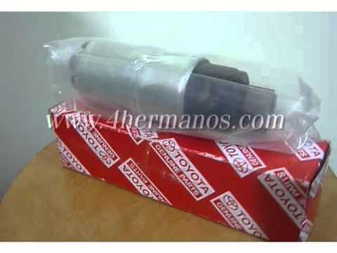 Bomba de Gasolina Sumergible Toyota – Autovas 4H LTDA.