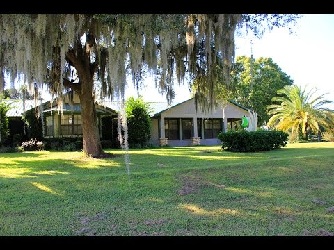 For Sale - Stonewall Farm 86 5 Acres - Ocala Florida