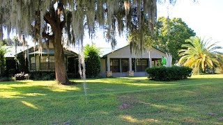 For Sale - Stonewall Farm 86.5 Acres - Ocala Florida