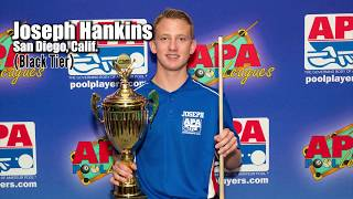 2018 APA Junior Championships Highlights
