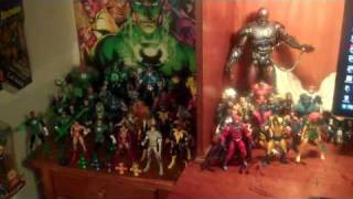 Action Figure Collection! Thumbnail