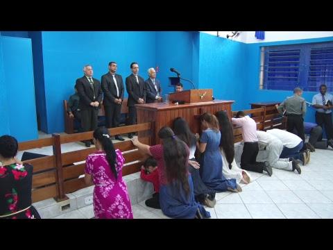 30.12.2018 | Escola Dominical | Pr. Cleomar Borges | Campinas/SP
