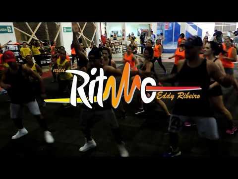 Aulão Fest Dance - Cia Meu Ritmo