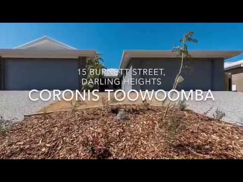 For Rent: 15 Burnett Street, Darling Heights
