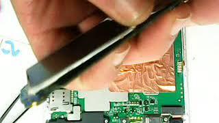 tablet ses açma kısma tuş tamırı