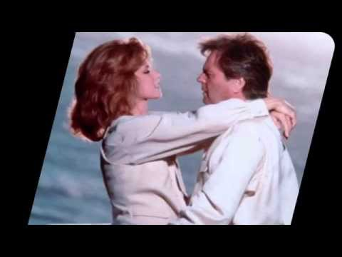 Robert Wagner & Stefanie Powers