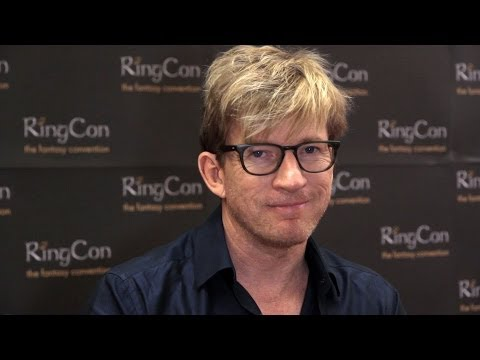 RingCon 2013: Interview mit David Wenham (Faramir)