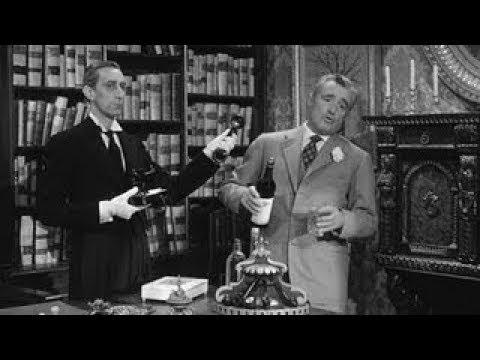 clip da Il Generale della Rovere (1959), con Vittorio De Sica by Film&Clips
