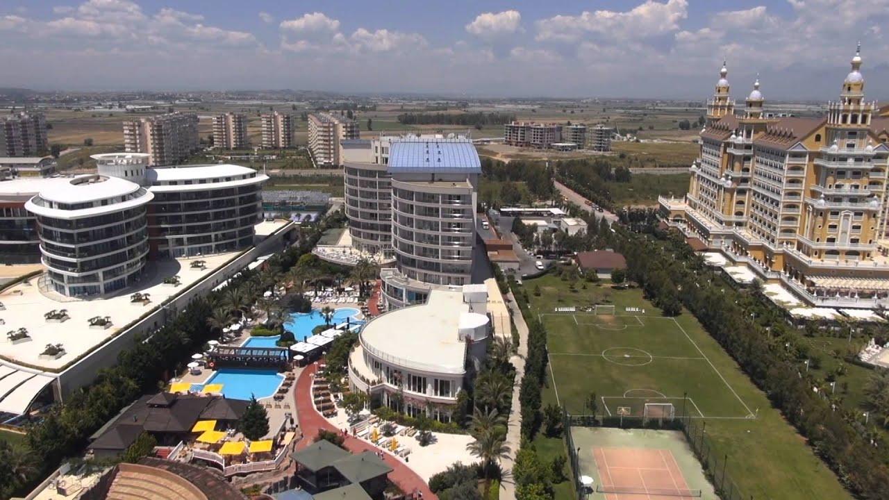 Liberty Hotel Lara Antalya