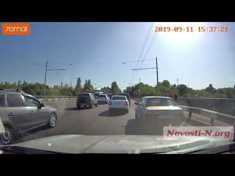 видео Новости-N: Пробка