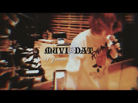 【MV】Muvidat/19 Years
