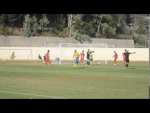 ΑΠΣ Ζάκυνθος Πανηλειακός 1-0