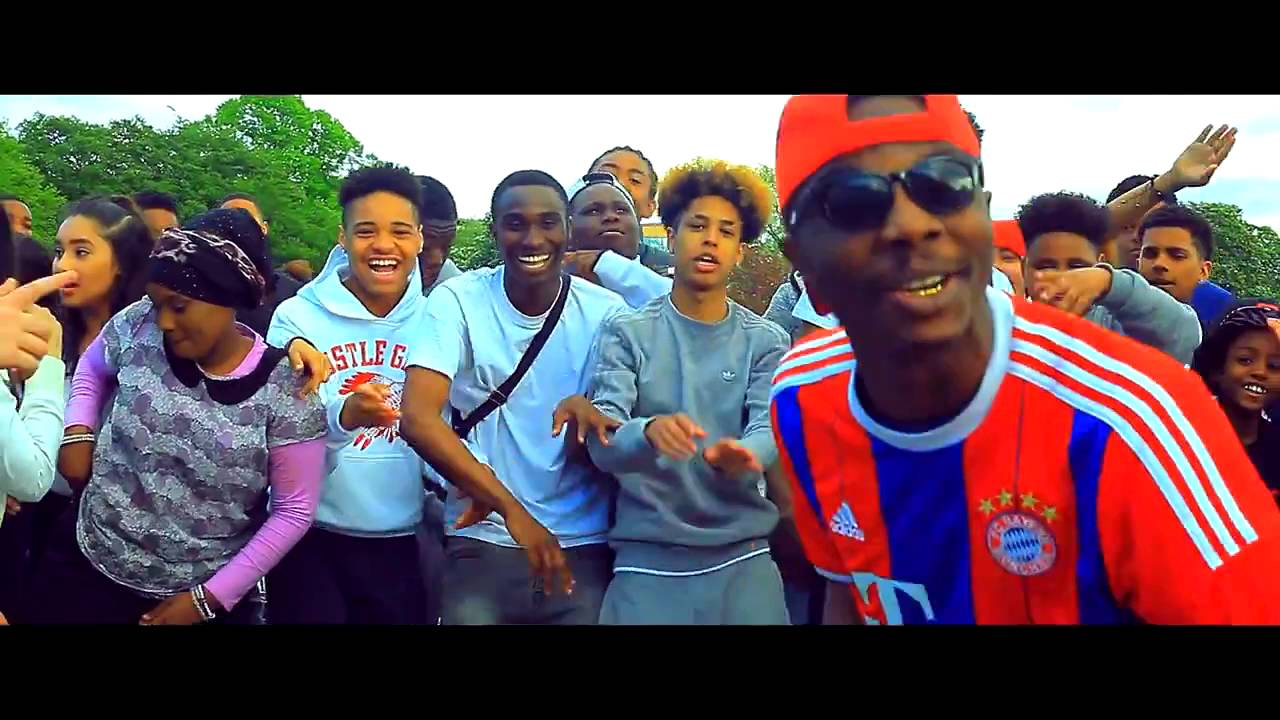 Deno x AJ Ft Timbo - How We Do [Music Video] @OfficialAjLdn ...