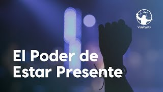 El Poder de estar Presente. | Festival por la familia | Pastor Asdrúbal Hernández