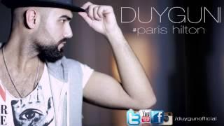 Duygun Orhan - Paris Hilton