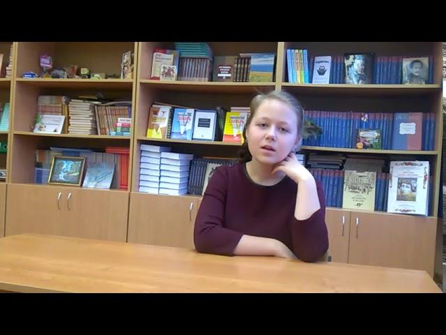 Изображение предпросмотра прочтения – АринаЕвсевьева читает произведение «Сад» М.И.Цветаевой