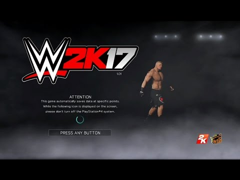 nL Live - WWE 2k17 Midnight Release Stream (w/ WWE 2k16 Farewell Stream!)