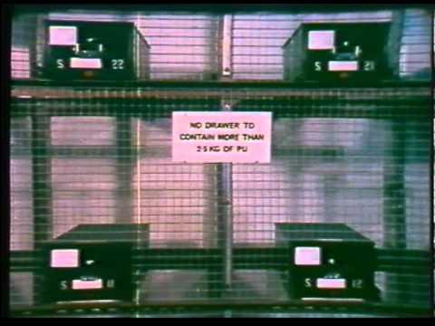 Criticality 1969