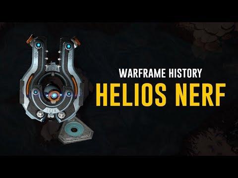 Helios Fragment Scanning: Removed & Returned [Warframe History] (Warframe) thumbnail