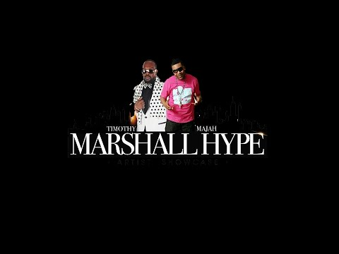 """MARSHALL HYPE: 'Back II Back' (feat. Majah Hype)"