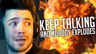 Tensión, Fallos y Risas | Keep Talking and Nobody Explodes