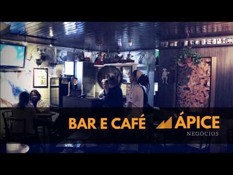 Vendo Bar e Café na Região de Campinas , excelente oportunidade.