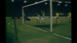ASSE 5-1 (ap) Nantes - Demi-finale retour de la Coupe de France 1976-1977