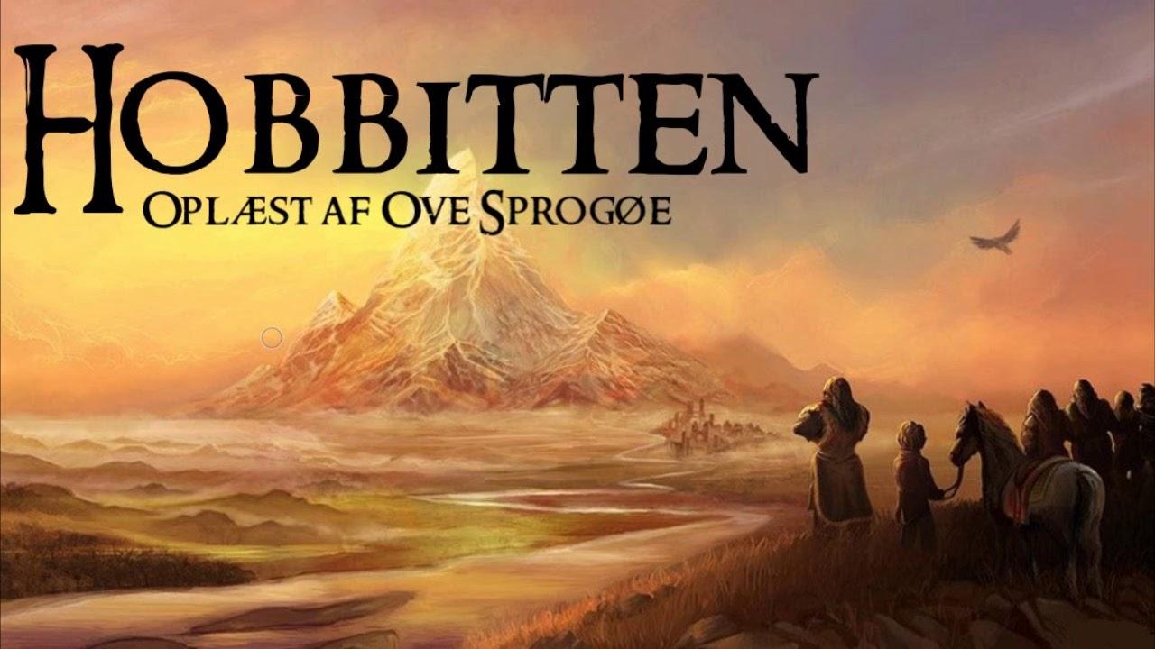 hobbitten lydbog download gratis